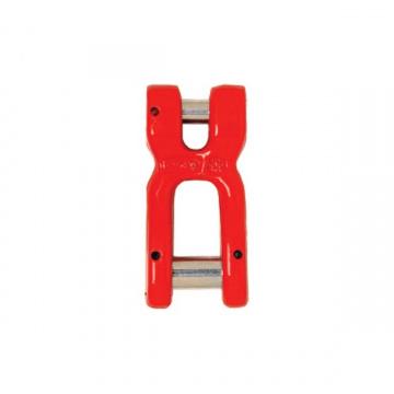 TWN 0861 špeciálny strmeň s vidlicou, trieda 8, červený lak