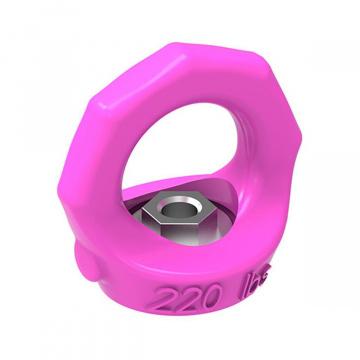 Viazaci bod - matica s okom VRM - RUD