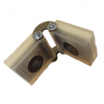 PU - polyuretánová ochrana rohů, typ KWLG, s magnetmi