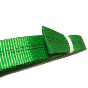 Pás HGB pre šitie závesných popruhov