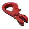 CLG - hák bezpečnostný s vidlicou, trieda 8