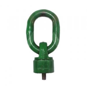 Viazaci bod k naskrutkovaniu, tr. 10, typ-435, zelený lak