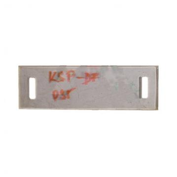 PU - polyuretánová ochranná doska, typ DF