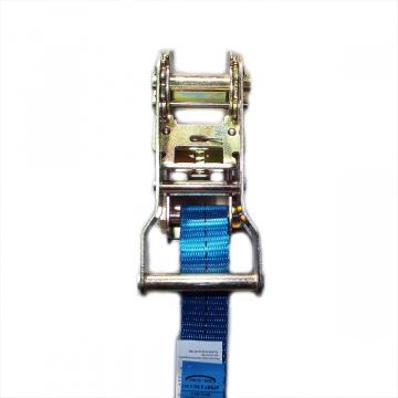 Upínací pás 1002 / Z, IHD hák, 500 / 1000daN, pevná časť, l = 0,35, š.25mm