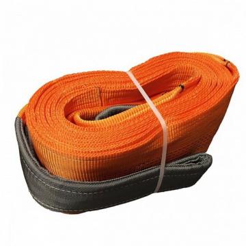 B2 10000kg závesný popruh plochý s okami oranžový šírka 300mm FORANKRA