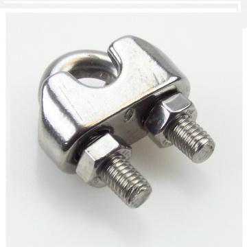 Nerezová lanová svorka DIN741 - AISI316