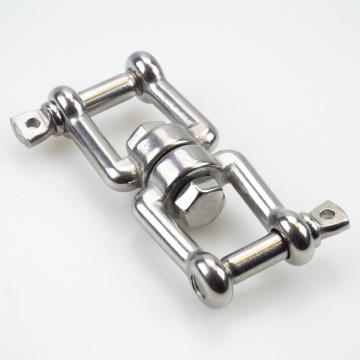 Nerezový obrtlík vidlica-vidlica - AISI316