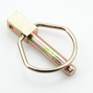Poistný kolík DIN 11023 - pozinkovaný