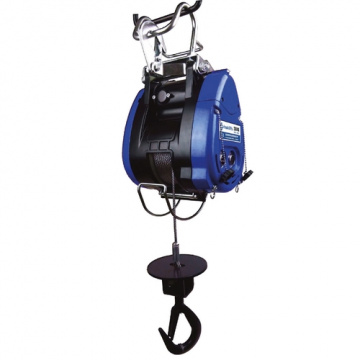 Elektrický lanový navijak 230V / 50Hz Haklift