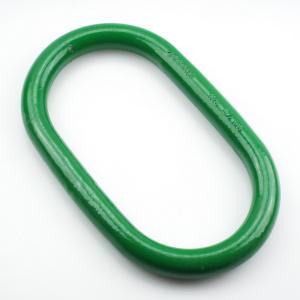 Závesný člen H, zelený, pre 1- a 2-pramenné väzáky, trieda 8