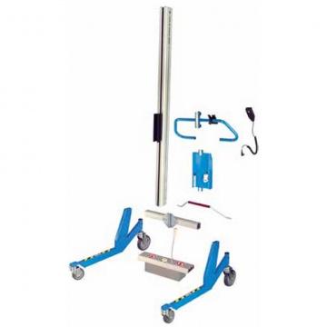 Lift and Drive model P - profesionálny rad vozíkov firmy PRONOMIC