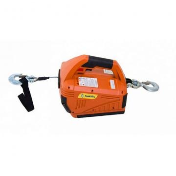Elektrický lanový navijak s akumulátorom 24V HAKLIFT