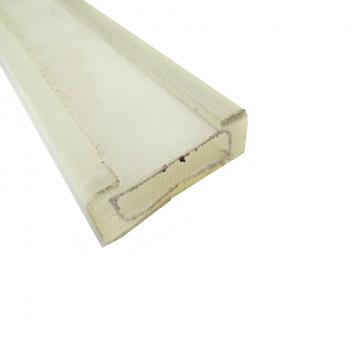 Polyuretánová ochrana na ostré hrany, jednostranná