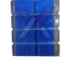 PU - ochrana na ostré hrany POLYTEX - FLEXOCLIP, modra - PFEIFER