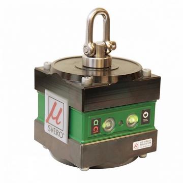 Automatický magnet IXTUR - nosnosť 120kg