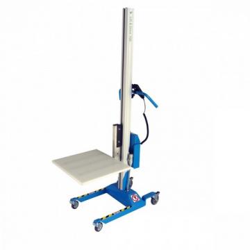 Lift and Drive model E - ekonomická rada vozíkov firmy PRONOMIC