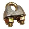 Lanová svorka EN 13411-5, pozinkovaná (predtým DIN 1142)